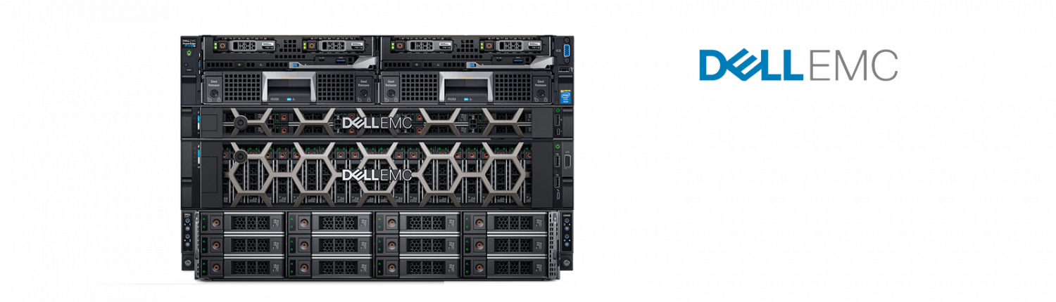 Dell EMC PowerEdge Server Family