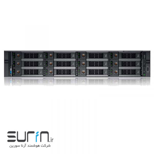 Dell EMC PowerEdge R540