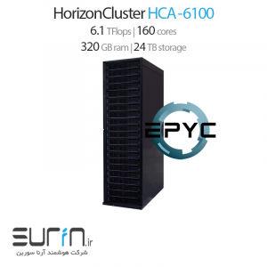 horizoncluster hca-6100