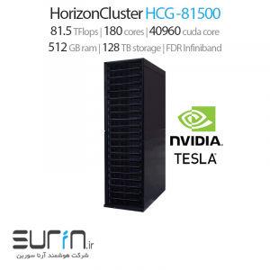 horizoncluster hcg-81500