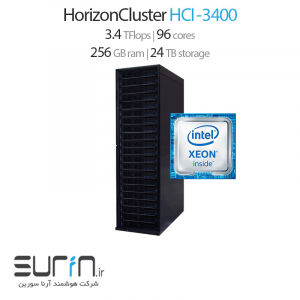 horizoncluster hci-3400