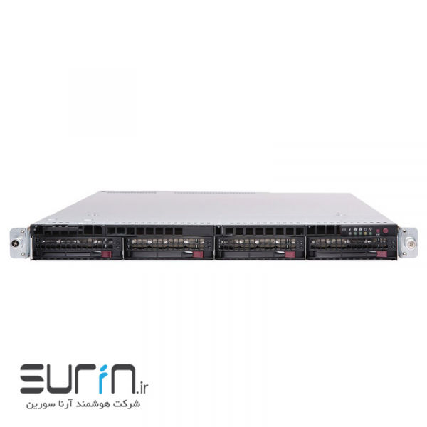 Supermicro SuperServer 1023US-TR4