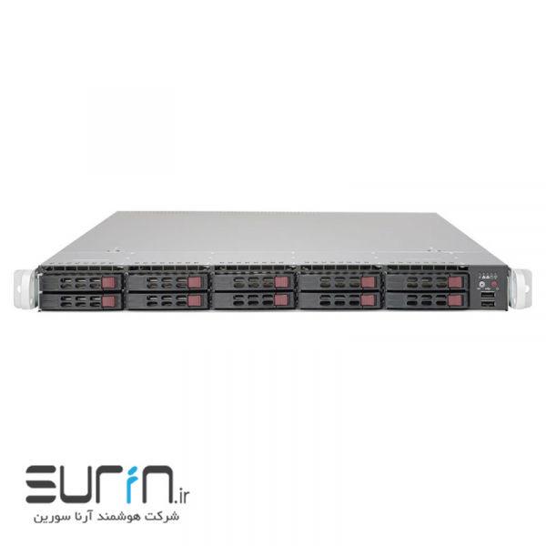 Supermicro SupeServer 1028U-TR4+