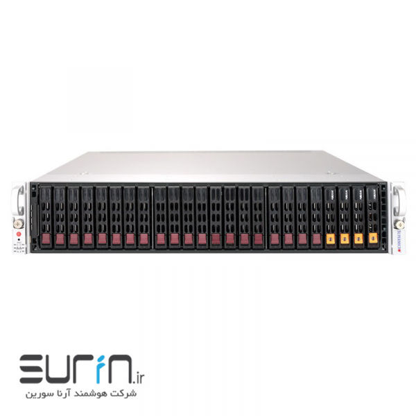 Supermicro SuperServer 2029-TR