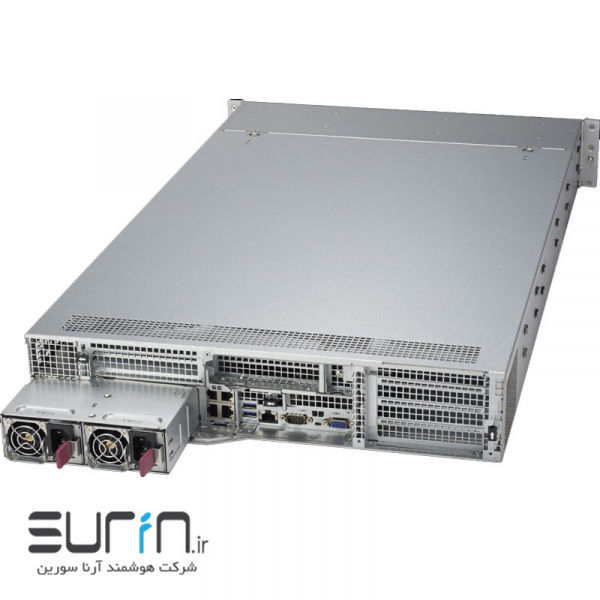 Supermicro SuperServer 2048U-RTR4