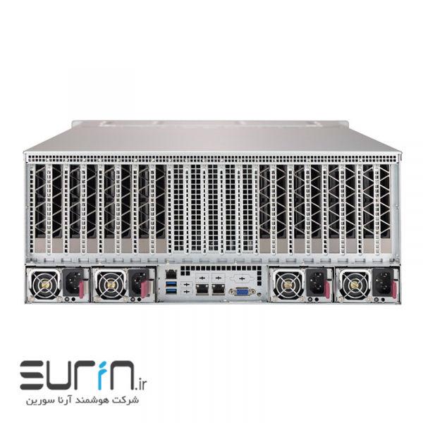 Supermicro SuperServer 4029GP-TRT