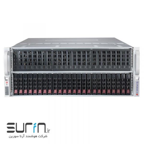 Supermicro SuperServer 4048B-TRFT