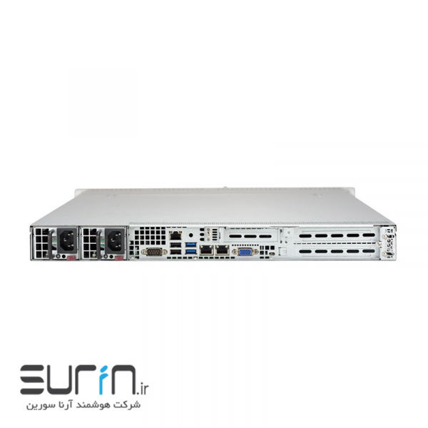 Supermicro SuperServer 5019P-WR