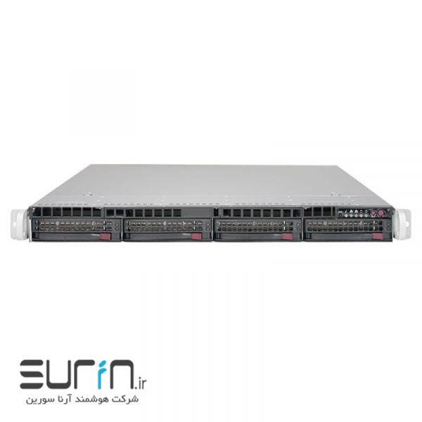 Supermicro SuperServer 6018U-TR4+