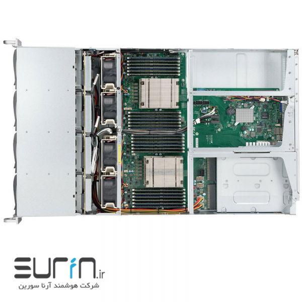 Supermicro SuperServer 6028U-TR+