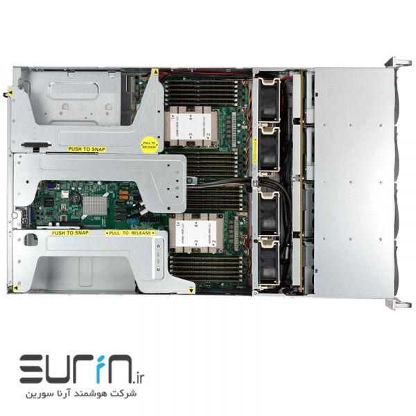 Supermicro SuperServer 6029U-TR4