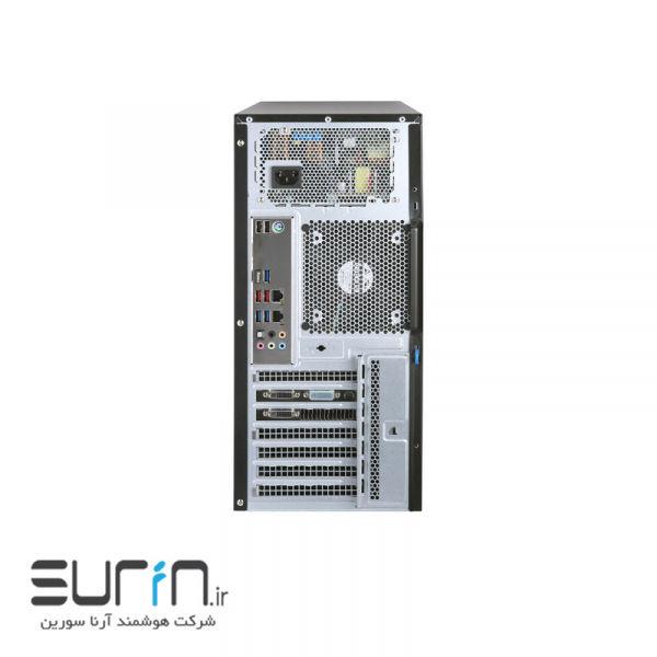 Supermicro SuperWorkstation 5039A-i