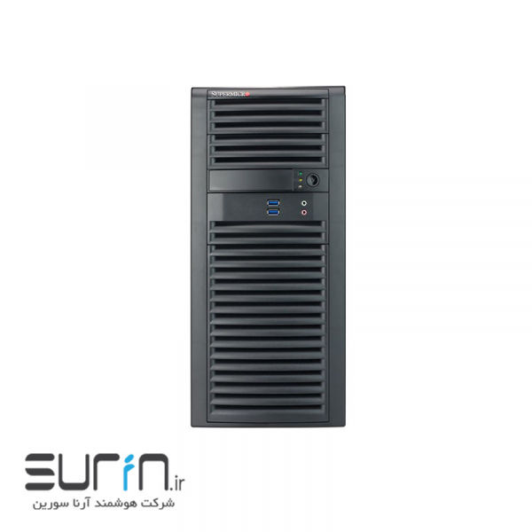 Supermicro SuperWorkstation 7039A-i