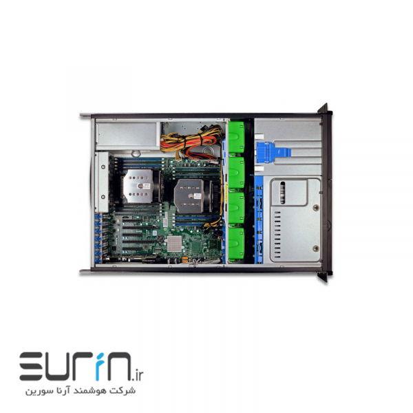 Supermicro SuperWorkstation 7048A-T